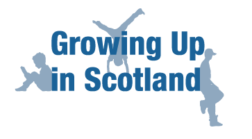Growing Up in Scotland | following the lives of Scotland's ...